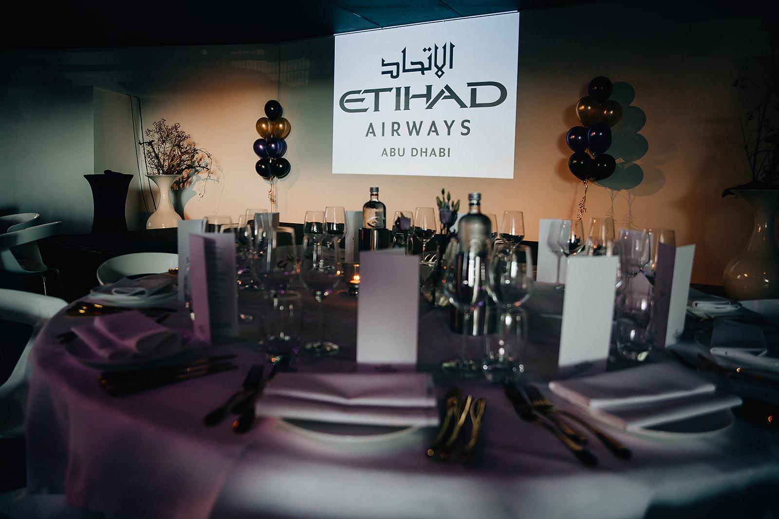 5 jaar Etihad Airways in Nederland