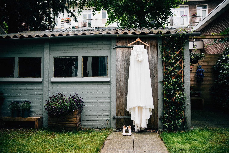 De leukste foto-ideeën voor jullie trouwfeest.