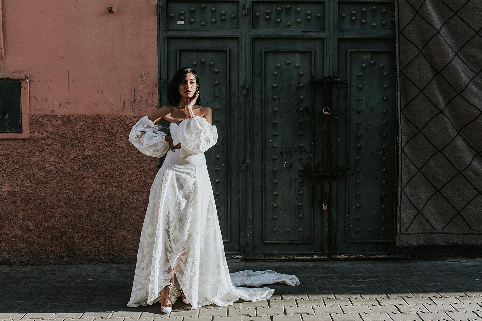 Styled Shoot in Marrakech